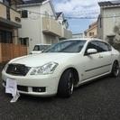 日産フーガ 250XV VIP
