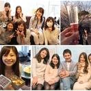 4月8日(金) 代々木周辺【シャンパンパーティー】大人の20代社会...