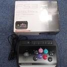 PS3 格闘スティック 2台