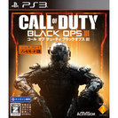 PS3ゲームソフト「CALL of DUTY BLACK OPS...