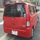 ワゴンR FXリミテッド 車検2年付 - 江戸川区