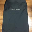 スーツカンパニーのスーツカバー