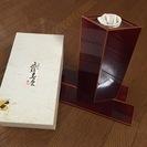 飛騨春慶 花器