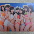 AKB48マウスパッド