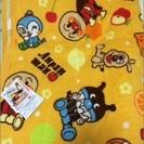 【新品】アンパンマンお昼寝用敷きパッド
