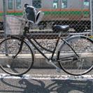 自転車・二年乗りました。ブリヂストン 型式スーパーメタル720li...