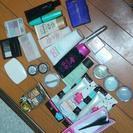化粧品セット♥