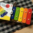 美品★PINTOYピントーイ 木琴