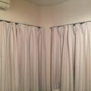 カーテン 4枚セット