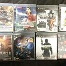 値下げしました【ゲームソフト】PS3 & DS