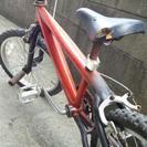 BMXタイプ自転車差し上げます