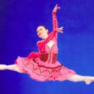 【最高峰のバレエ教室】香利クラシックバレエの案内です  指導:市村...