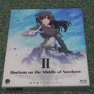 「境界線上のホライゾン」Blu-ray2巻