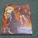 「とある魔術の禁書目録Ⅱ」Blu-ray2巻