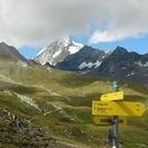 少人数 ヨーロッパアルプス展望 東チロル, ドロミテ絶景ハイキング
