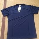 値下げしました。アシックス新品Tシャツ