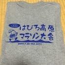 値下げしました。新品未使用灰色Tシャツ