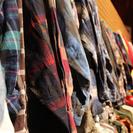 出張買取♪古着、雑貨、家電製品など、片づけ、引越しの際など、買い...