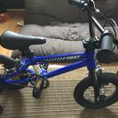 子供用 本格派BMX 自転車 新品未使用
