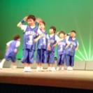 【キッズダンスメンバー募集中】男子ダンサー集まれ! ボーイズダンス...