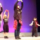 【キッズダンスメンバー募集中】中央林間、町田、鶴間周辺で、キッズヒップホップを習うなら! キッズガーデン中央林間教室 - 大和市