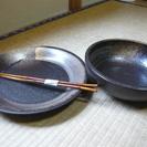 平皿と深皿