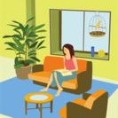 ◆1人用ソファを、無料で差し上げま...