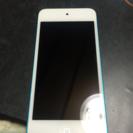 第五世代ipod touch 64GB ブルー