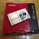M325-4○CASIO EXILIMデジタルカメラEX-Z40...
