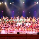 ふじみ野市ジャズダンススタジオYOU、無料体験あり。
