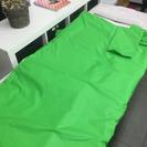 エステ用ベッドとヒートマット☆