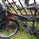 子供 自転車 もらって下さい