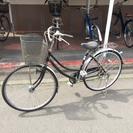 決まりました☆自転車いりませんか?