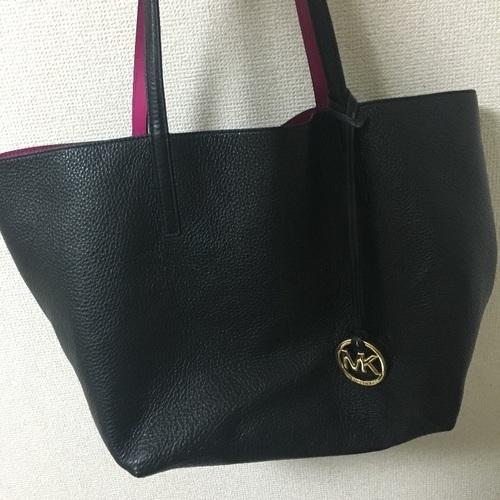 2a9654a87dce マイケルコース MICHAELKORS (みさ) 大阪のバッグの中古あげます・譲り ...