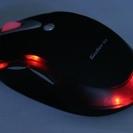 (決〆)ゲーミングマウス中古×2ヶ 引き取り限定 - 高知市