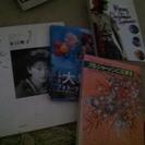 夏目雅子、大塚愛、戦場のメリークリスマス、アルジャーノンに花束を