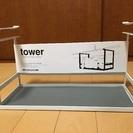 【未使用】スパイスラック(tower)