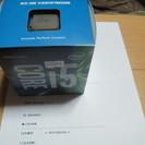 新品第6世代Skylake CPU