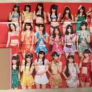 AKB48ビックポスター