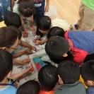 造形教室  夏だけの教室あります。