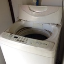 SANYO洗濯機おまけ付き/便利な7kg/風乾燥機能/配送OK