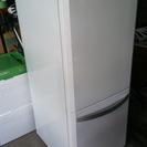 冷蔵庫(Haier製:2014年製)
