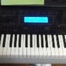 直接引き取り限定 CASIO WK-220ベーシックキーボード売ります