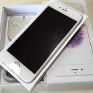 【新品】 iPhone6 64GB シルバー 【送料無料】