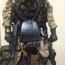 HOTTOYS USSOCOM Navy SEAL UDT AG...