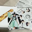 私立恵比寿中学 穴空 初回生産限定版B 2CD ぁぃぁぃ みれい