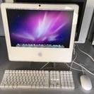 iMac 17 2GHZ 1GB 160GB