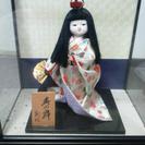 日本人形 初節句