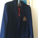 興南学園の男子用の制服