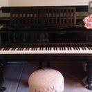 ☆グランド&アップライト☆ ピアノ2台使えます! 部屋レン…